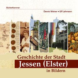Geschichte der Stadt Jessen (Elster) in Bildern