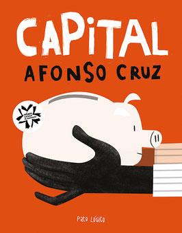 CAPITAL / AFONSO CRUZ