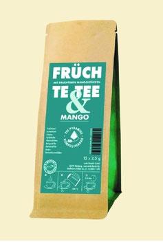 FRÜCHTETEE & MANGO