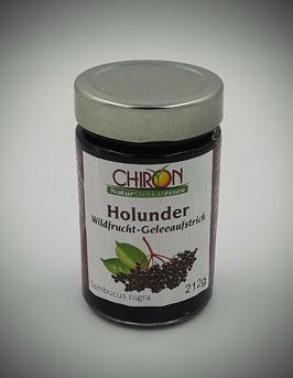 CHIRON   HOLUNDER - WILDFRUCHT - GELEEAUFSTRICH