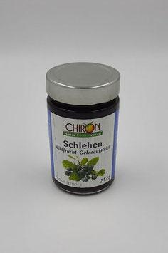 CHIRON  SCHLEHEN - WILDFRUCHT - GELEEAUFSTRICH