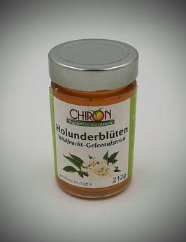 CHIRON  HOLUNDERBLÜTEN - WILDFRUCHT - GELEEAUFSTRICH