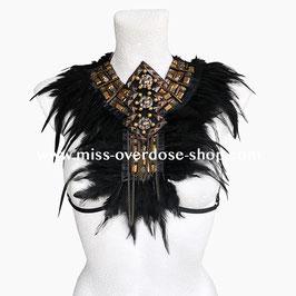 'Moqui' harness