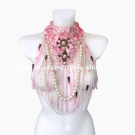 'Lolly-ta' collar
