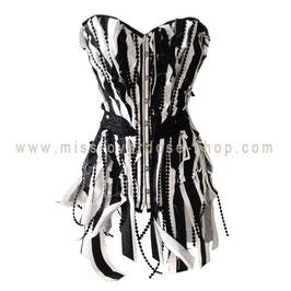 'Visha Loo' corset
