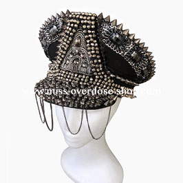 'Rockstar' officer hat