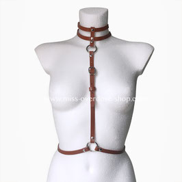 'Warrior' waist harness