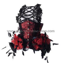 'Burleska' corset