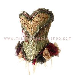 'Kingdom' corset