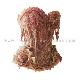 'Victorian Queen' corset