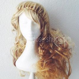 'Tangled' wig