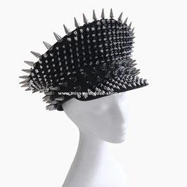 'Latex' officer hat