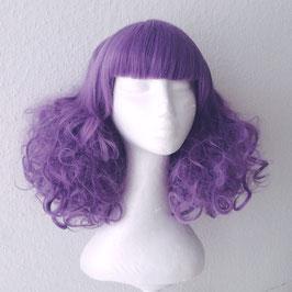 'Lavender Love' wig