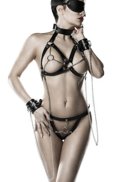 5 piece set: 'Chains' by Grey Velvet