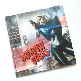 Shadow Vegas: The graphic-novel