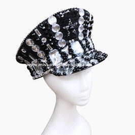 'Disco Queen' officer hat