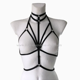 'Tainted' harness