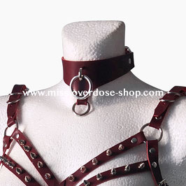 'Assassin' choker