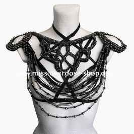 'Metalicious II' harness