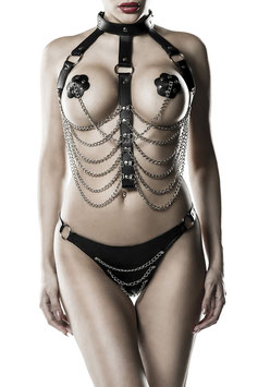 4 piece set: 'Chained up' by Grey Velvet