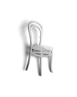 BROOCH - Chair No. 14 | Gebrüder Thonet