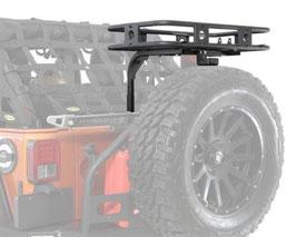 Багажник-корзина для Jeep Wrangler JK