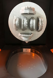 Impression numérique 3D