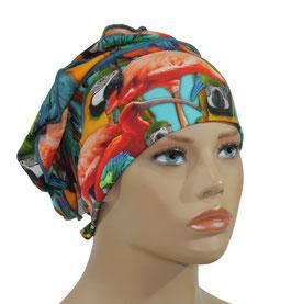 Ballonmütze Baskenmütze Damenmütze Jerseymütze Fatma