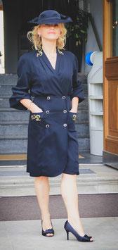 Vintage Kleid 60er Sammlerstück