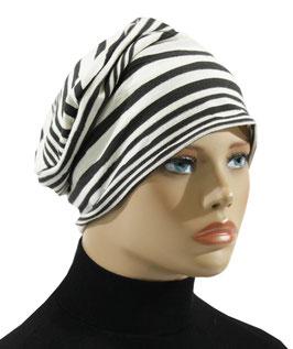Damenmütze Jerseymütze Olena