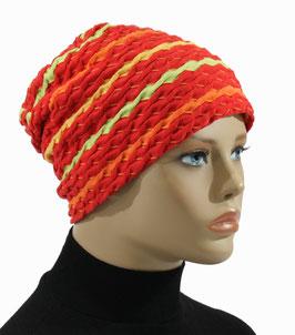 Beanie Mütze Damenmütze Chemo Mütze Alwina