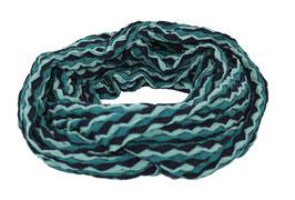 Loop Schal blautöne Alexi