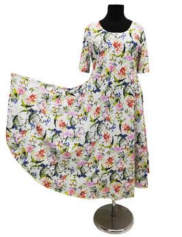 Jerseykleid Sommerkleid Damenkleid Kiki