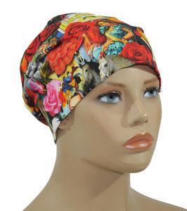 Beanie Mütze Jerseymütze Laia