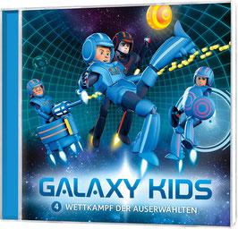 Wettkampf der Auserwählten - Galaxy Kids (4)