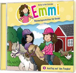 Ausflug auf den Ponyhof - Emmi (9)