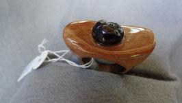 Esche + Ammonit