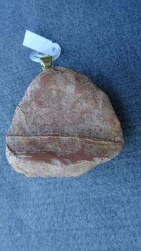 Stein aus den Kornaten