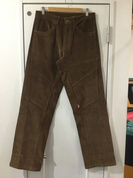 ☆SALE☆SNAP / RockStyle Pant (Brown) XS