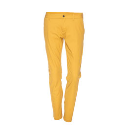 SNAP Chino Pants(Curry)