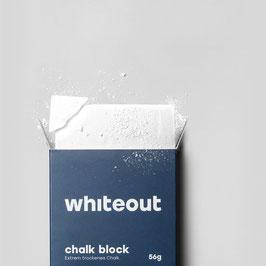 Whiteout Chalk block 56g