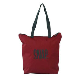 SNAP Gym Tote Bag 15