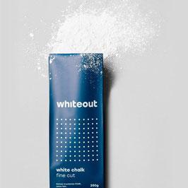Whiteout Fine cut 100g