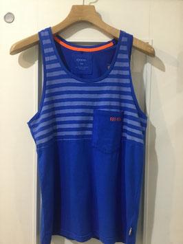 ☆SALE☆NIHIL / Tank La Raya / Swedish Blue
