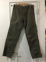☆SALE☆SNAP / RockStyle Pant (Olive) Lサイズ
