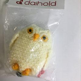 daihold(ダイホールド) ミミちゃんチョークボール ~ふくろう~