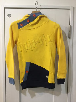 ☆SALE☆NIHIL / Walaby Sweater / SY