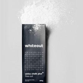 Whiteout Fine cut plus 100g