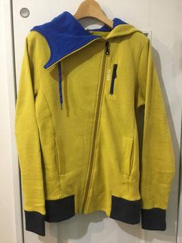 ☆SALE☆NIHIL / Negrita Jacket / Yellow Gold/ Sサイズ