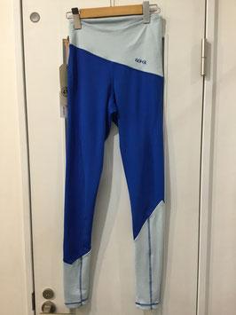 ☆SALE☆NIHIL / Pant Brazil / Swedish Blue